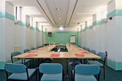 LSE Rosebery Hall Clerkenwell conference room
